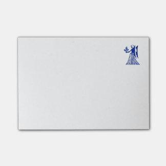 Virgo Post-it® Notes