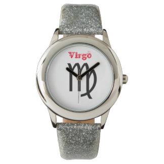 Virgo Sign of the Zodiac. Childens  Watches. Watch