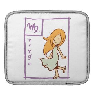 Virgo Sleeve For iPads