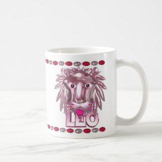 Virgo - tazas del zodiaco de los mugmates de la as