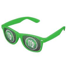 Virgo - The Maiden Zodiac Sign Retro Sunglasses