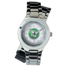 Virgo - The Maiden's Astrological Symbol Watch