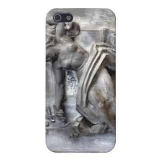 Virgo The Virgin iPhone SE/5/5s Cover