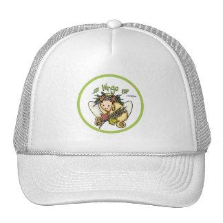 Virgo - The Virgin Trucker Hat