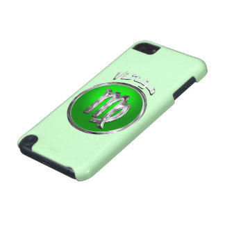Virgo | The Virgin Zodiac Sign iPod Touch (5th Generation) Case