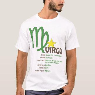 Virgo Traits T-Shirt