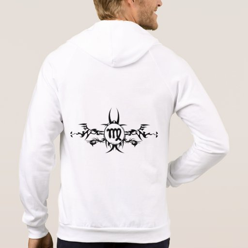 Virgo Tribal Jacket