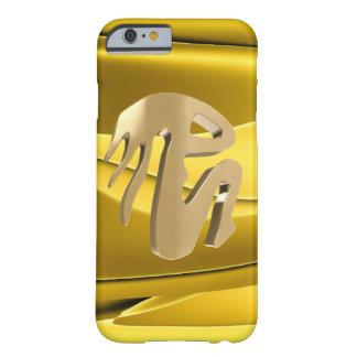Virgo, Vergine Barely There iPhone 6 Case