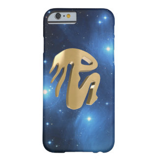 Virgo, Vergine Funda Barely There iPhone 6