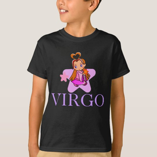 Virgo Virgin T-Shirt