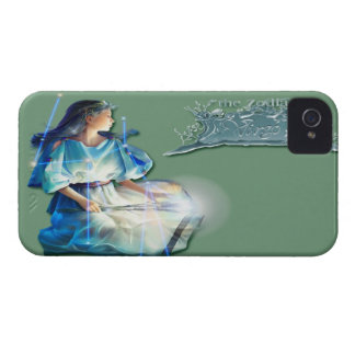 Virgo Zodiac for your iPhone 4/4S iPhone 4 Case