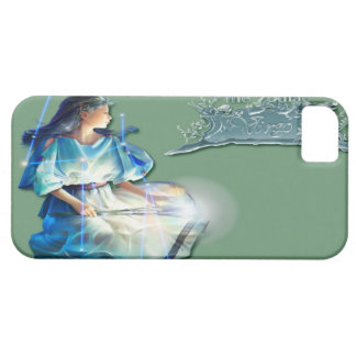 Virgo Zodiac for your iPhone 5 iPhone SE/5/5s Case
