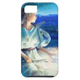 Virgo Zodiac iPhone 5 Case