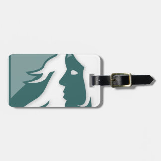 Virgo Zodiac Sign Tag For Bags