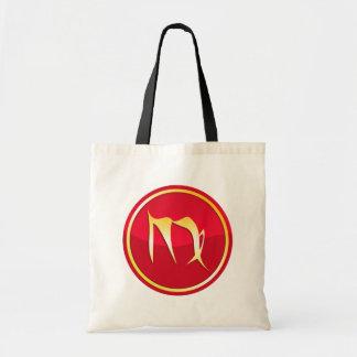 Virgo - Zodiac Signs Bag