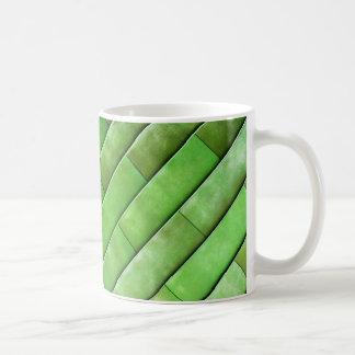 Viridian Wall Photography Mug