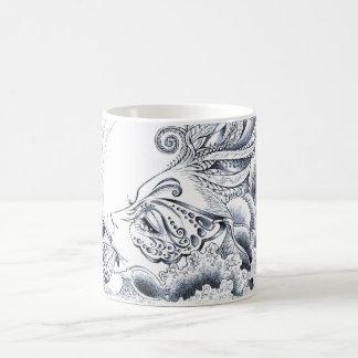 Viridis Incendia Mug