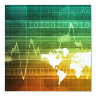 Virtual Business Platform Card