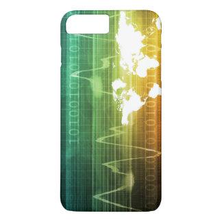Virtual Business Platform iPhone 7 Plus Case