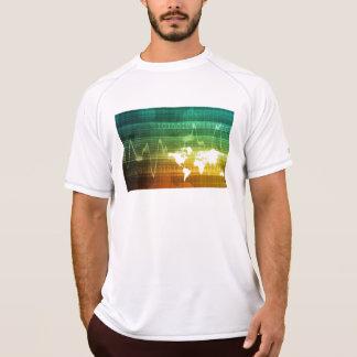 Virtual Business Platform T-Shirt