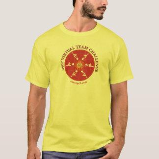 Virtual Challenge 2007 T-Shirt