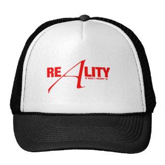 Virtual Clover Picks Hat