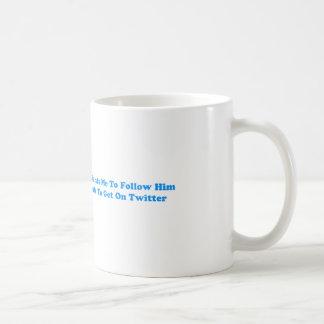 Virtual Clover Picks Coffee Mugs