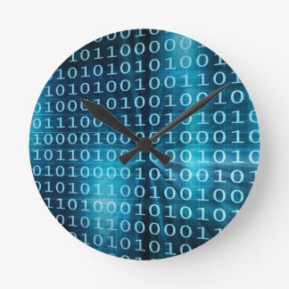 Virtual Data Technology with Backup Information Round Clock