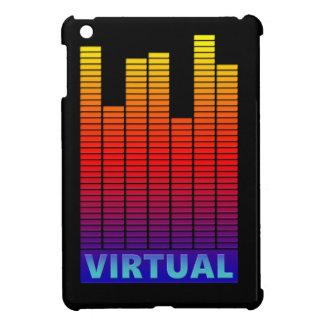 Virtual levels. iPad mini cases