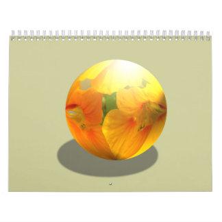Virtual Paperweight Calendar