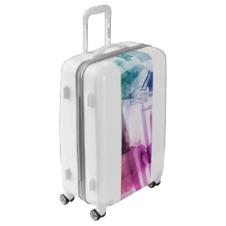 Virtualization Business Technology as an Abstract Luggage