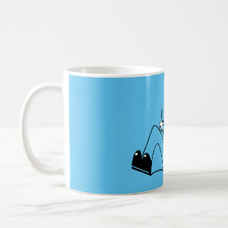 Virtually Droning Coffee Mug