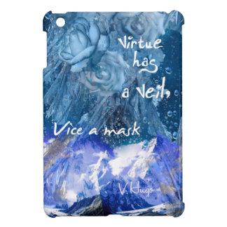 Virtue expose the truth iPad mini covers