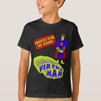 Virtue Man T-Shirt