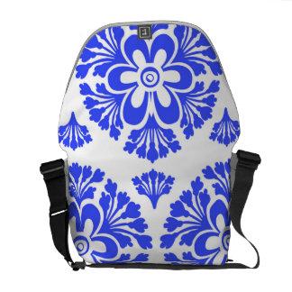 Virtuous Delight Smile Careful Messenger Bags