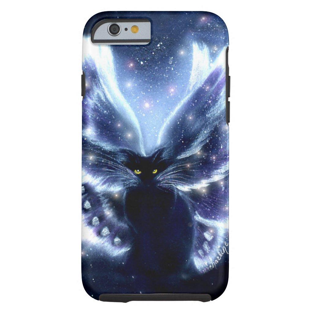 Virtuous Fairy Cat Phone Case