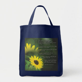 Virtuous Woman Tote Bag