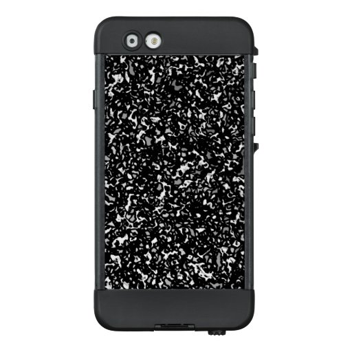 Virus, 05 LifeProof NÜÜD iPhone 6 case