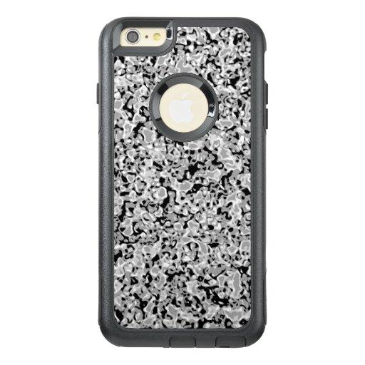 Virus, 06 OtterBox iPhone 6/6s plus case