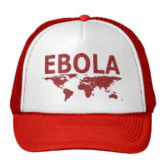Virus de Ebola Gorro De Camionero