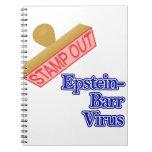 Virus de Epstein-Barr Libreta Espiral