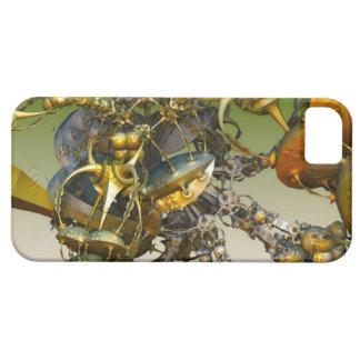 VIRUS iPhone SE/5/5s CASE