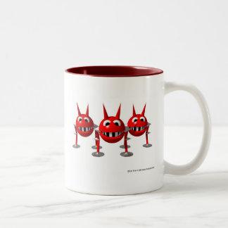 Virus Mugs