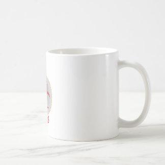Virus Warning Coffee Mug