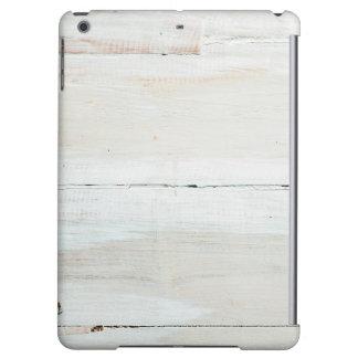 Viruta blanca de madera blanqueada del granero