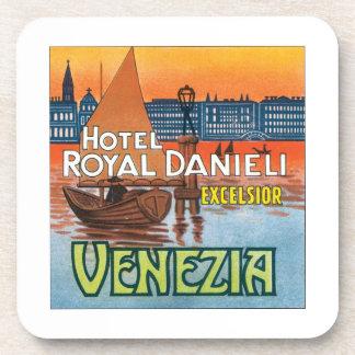 Virutas para rellenar reales Venezia de Danieli de Posavaso