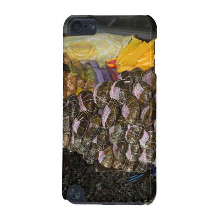 Visayan delicacies iPod touch 5G case
