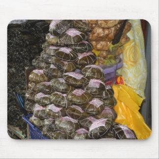 Visayan delicacies mouse pad