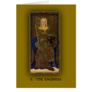 Visconti-Sforza Tarot Card Images on Cards