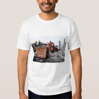 Viscosa 5 t-shirt